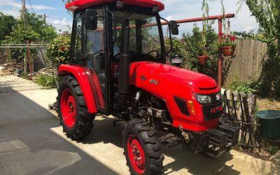 KONIG Tractor 35 CP