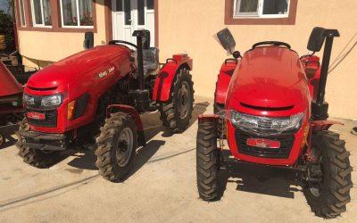KONIG Tractor 25 CP