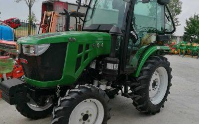 KONIG Tractor 60 CP